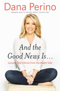 """Former U.S. Press Secretary Dana Perino writes about the difference between liberals and conservatives and why her decision to be a Republican was """"easy."""""""