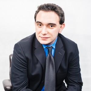 Christian Ladigoski.