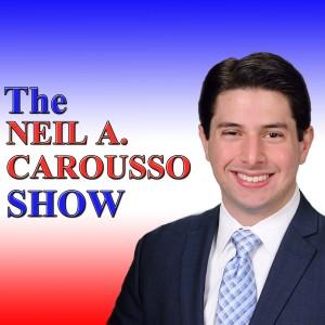 NEIL A CAROUSSO SHOW SQUARE MAIN